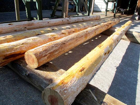 小径木部門3